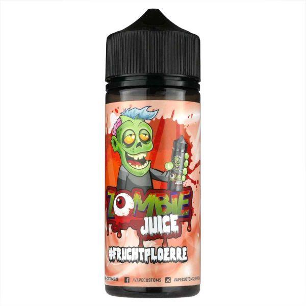 Vape Customs Aroma - Zombie Juice - Fruchtploerre - 20 ml