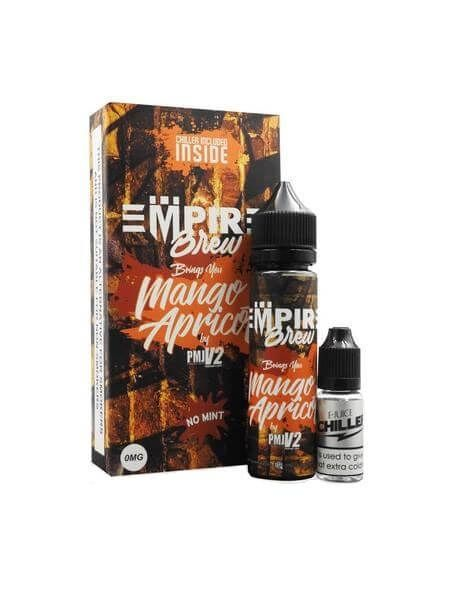 Empire Brew DIY E-Liquid Mango Apricot 50 ml
