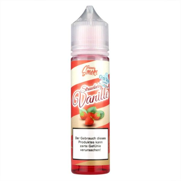 Flavour Smoke Aroma Strawberry Vanille Ice 20ml