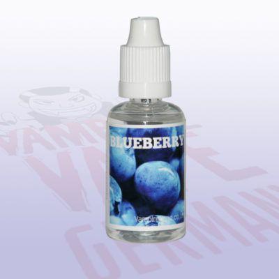 Vampire Vape Blueberry Aroma