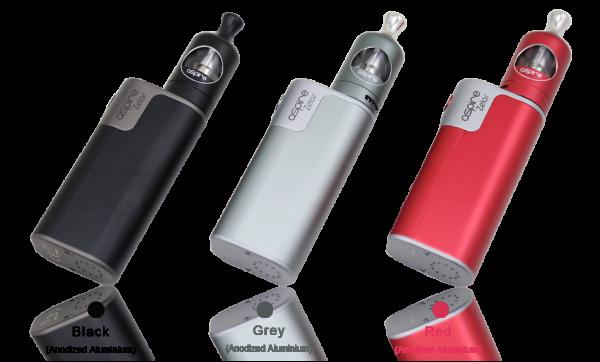 E-Zigarette Aspire Zelos