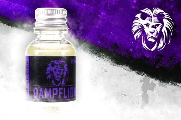 Purple Lion Aroma by DampfLion