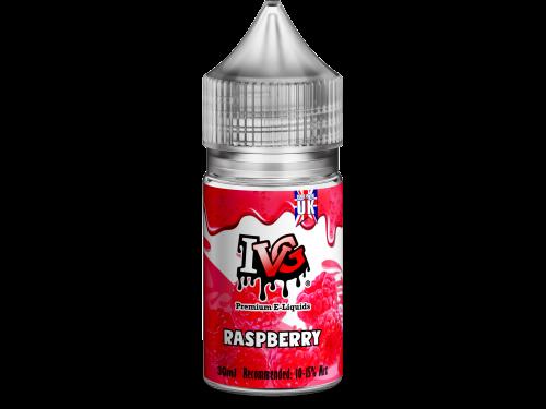 I VG Aroma Raspberry 30 ml