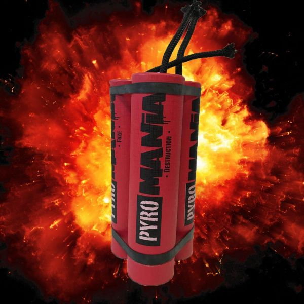 Pyromania Bundle