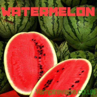 Vampire Vape Watermelon Liquid