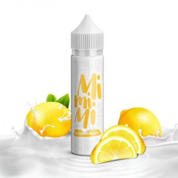 Mimimi - Buttermilchkasper 15ml Aroma in 60ml Flasche