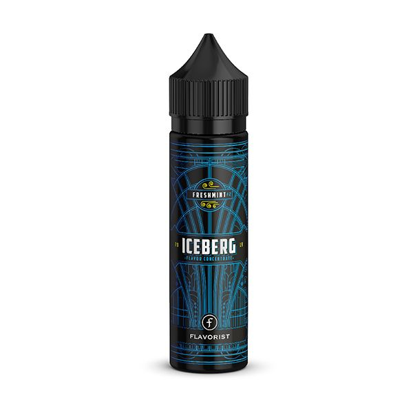 Flavorist Aroma Iceberg 15 ml
