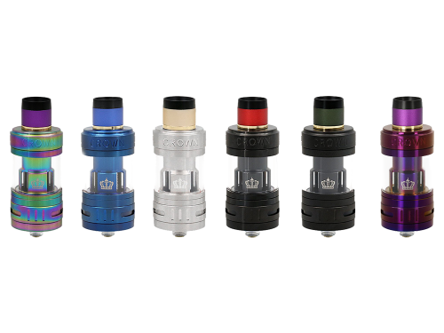 Uwell Tank Crown 3 Mini 2ml Verdampfer