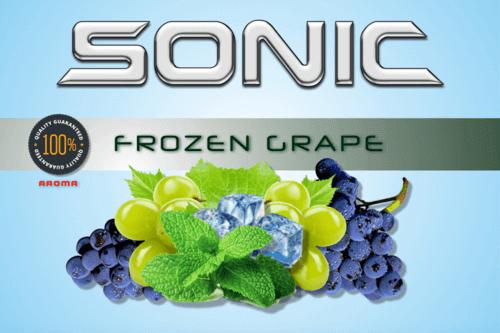 Sonic Aroma Frozen Grape 10ml