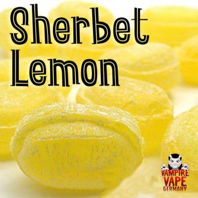Vampire Vape Sherbert Lemon Liquid