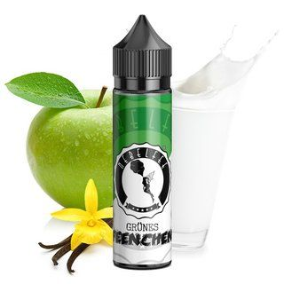 Nebelfee Aroma grünes Feenchen 10ml