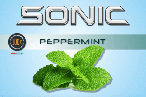 Sonic Aroma Peppermint 10ml