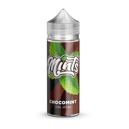 Mints Aroma Chocomint 30 ml