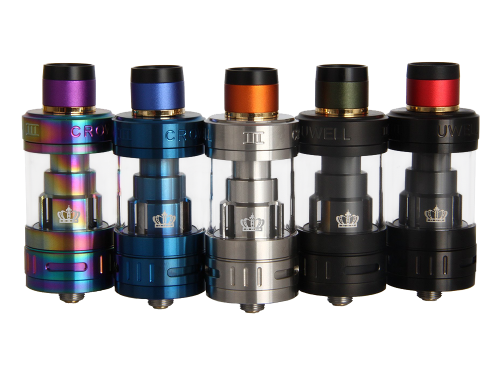 Uwell Tank Crown 3 5ml Verdampfer