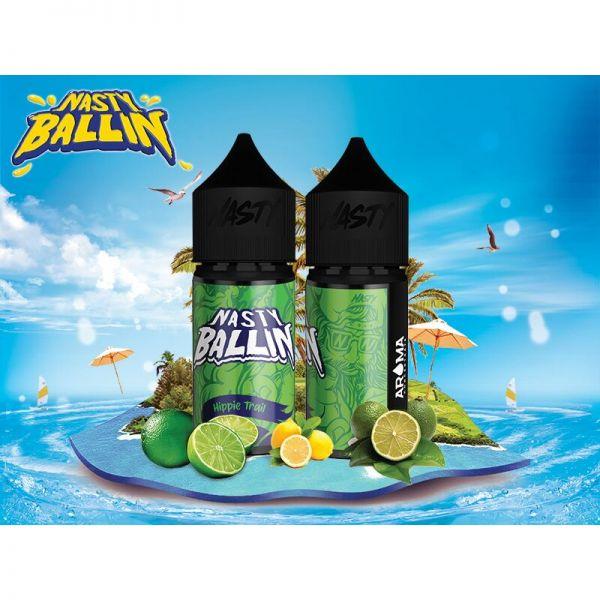 Nasty Juice Aroma Hippie Trail 30 ml