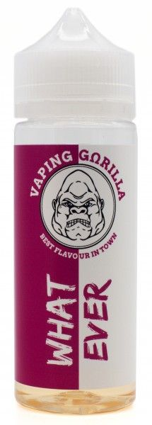 Vaping Gorilla Aroma Whatever 15 ml