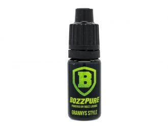Bozz Liquids Aroma 10ml Grannys Style