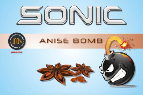 Sonic Aroma Anise Bomb 10ml