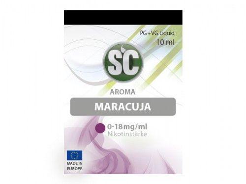 SC Liquid Maracuja