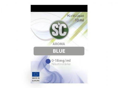 SC Liquid Blue