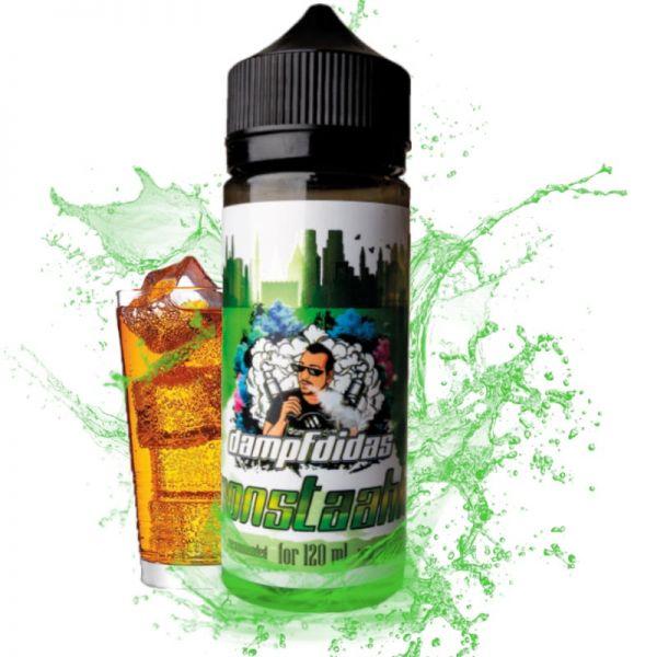 Dampfdidas Monstaahh!! Aroma 18 ml