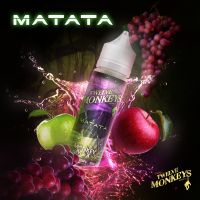 Twelve Monkeys Monkey Mix Liquid Matata 50 ml