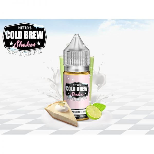 Nitro's Cold Brew Aroma Key Lime Pie 30 ml