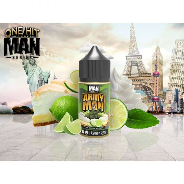 One Hit Wonder Aroma Army Man 30 ml