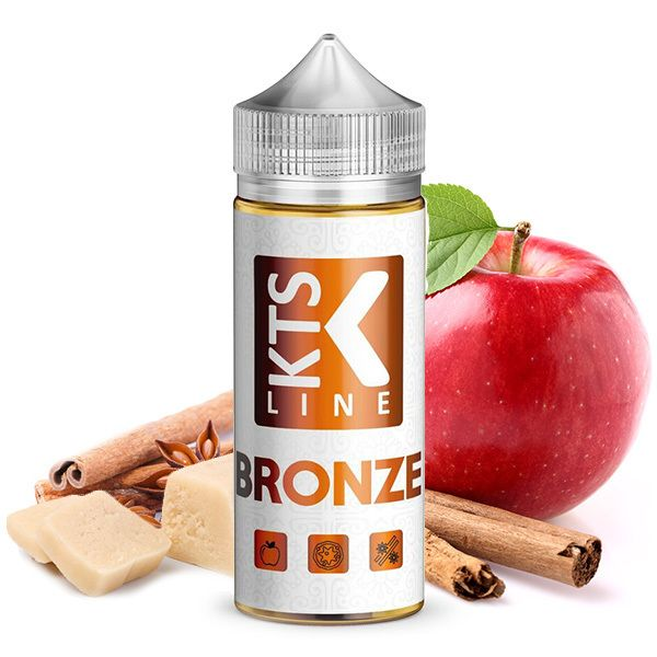 KTS Aroma Bronze 30ml