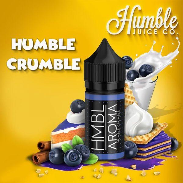 Humble Juice HMBL Aroma Humble Crumble 30 ml