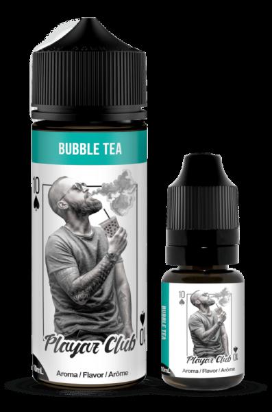 Playaz Club - Pik 10 - Bubble Tea