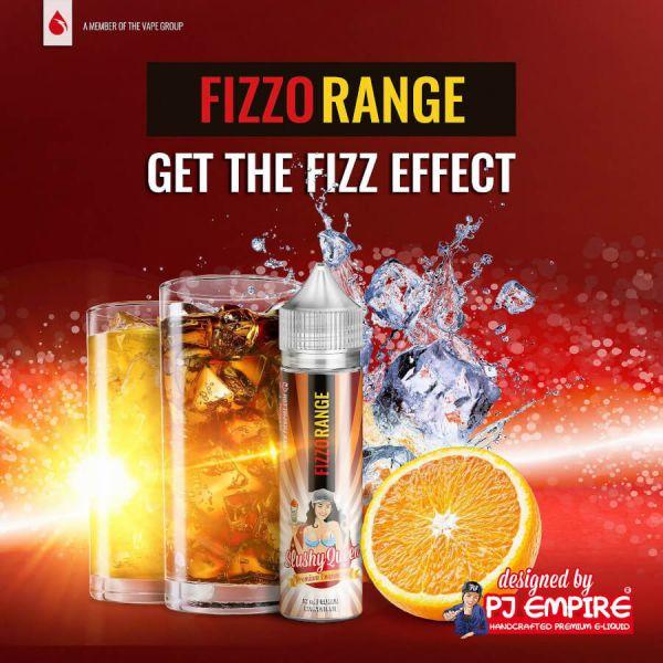 PJ Empire Slushy Queen Aroma Fizzorange 12 ml