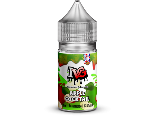 I VG Aroma Apple Cocktail 30 ml