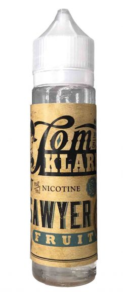 Tom Klark's Liquid Fruit 60ml