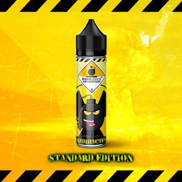 Bang Juice Aroma Radioactea 15 ml