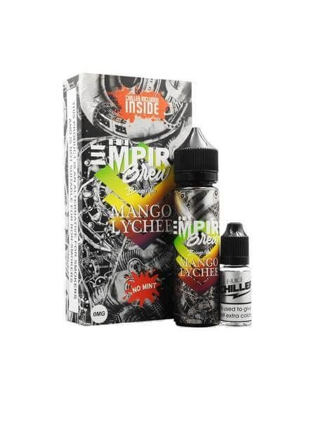 Empire Brew DIY E-Liquid Mango Lychee 50 ml