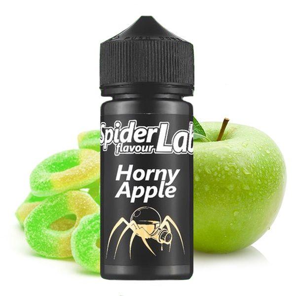 SpiderLab Aroma Horny Apple 10 ml