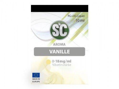 SC Liquid Vanille