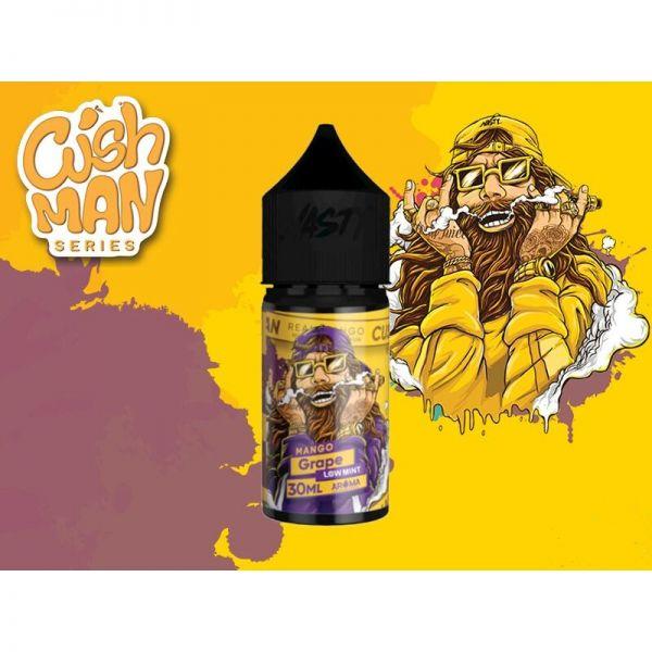 Nasty Juice Aroma Cush Man Mango Grape 30 ml