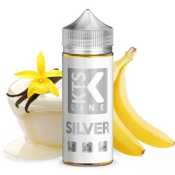 KTS Aroma Silver 30ml