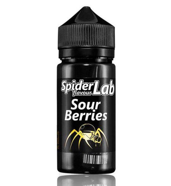SpiderLab Aroma Sour Berries 10 ml