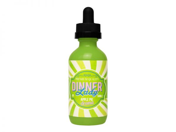 Dinner Lady Liquid Apple Pie 60ml