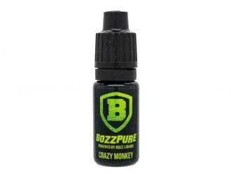 Bozz Liquids Aroma 10ml Crazy Monkey