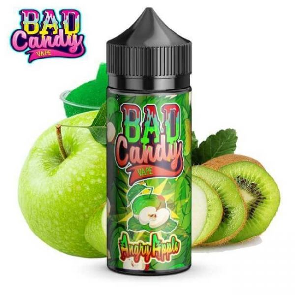 Bad Candy Angry Apple 20ml