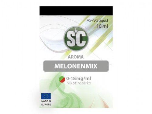 SC Liquid Melonenmix