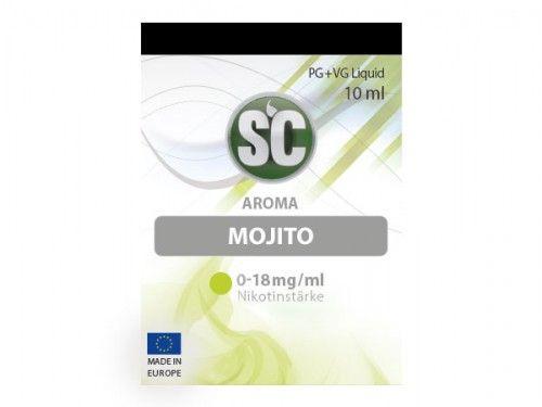 SC Liquid Mojito