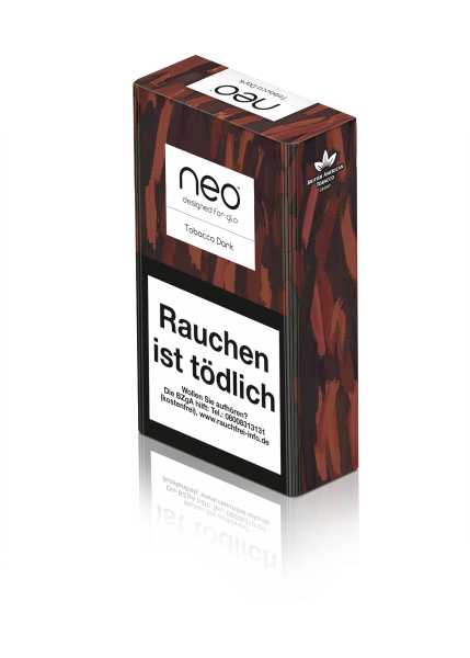 neo Stick Tobacco Dark