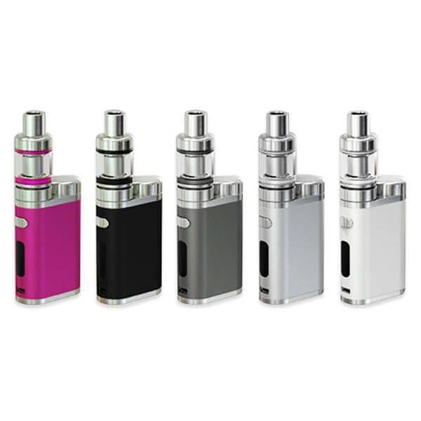 E-Zigarette SC iStick Pico Set
