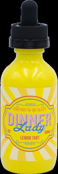 Dinner Lady Liquid Lemon Tart 60ml
