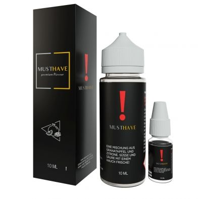 Must Have Aroma ! 10ml